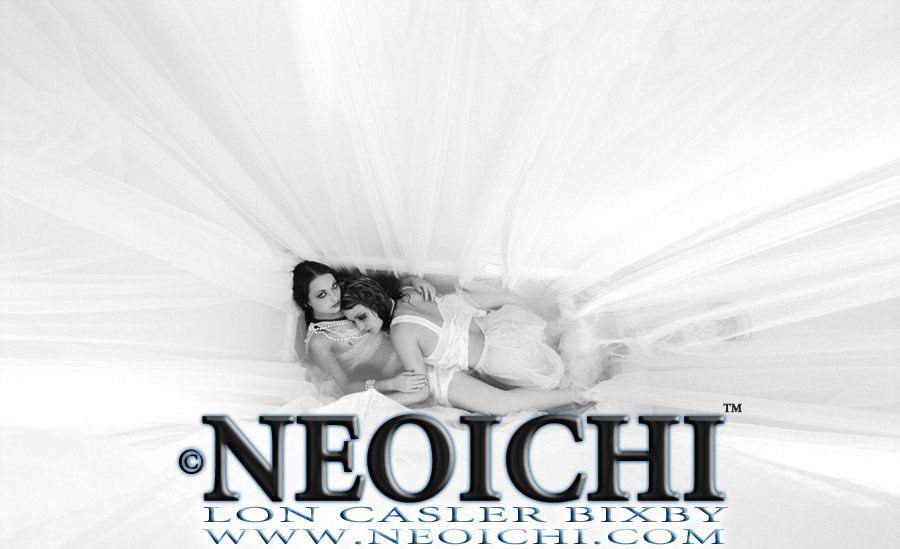 NEOICHI #164 - Fallen Angels - Photography by Lon Casler Bixby - Copyright - All Rights Reserved - www.NEOICHI.com