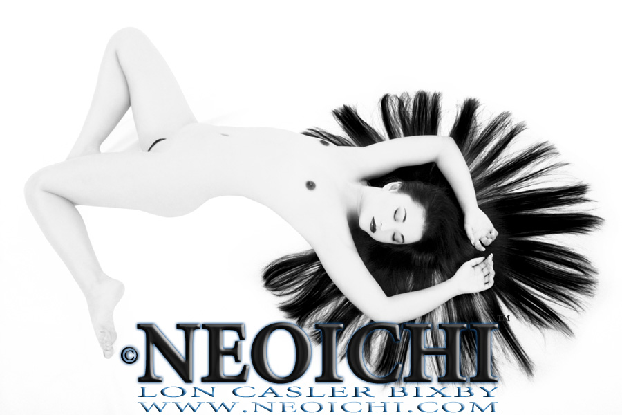 Neoichi, Fine Erotic Photography by Lon Casler Bixby